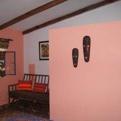 Hotel Cabanas Paradise интерьер отеля фото 3