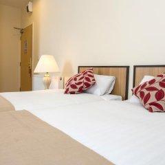 Отель Britannia Hotel Leeds Великобритания, Лидс - отзывы, цены и фото номеров - забронировать отель Britannia Hotel Leeds онлайн комната для гостей фото 6