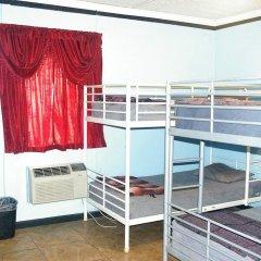 Отель Hostel Cat Las Vegas США, Лас-Вегас - отзывы, цены и фото номеров - забронировать отель Hostel Cat Las Vegas онлайн балкон