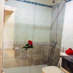 Hai Au Boutique Hotel & Spa 3* Улучшенный номер с двуспальной кроватью фото 6
