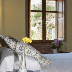 Отель Mirador De Picos 3* Стандартный номер с двуспальной кроватью фото 3