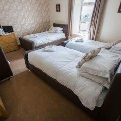 Отель The Kings Arms 3* Стандартный номер с различными типами кроватей фото 2