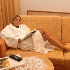 Hotel Julius Payer Стельвио спа