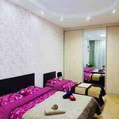 Апартаменты Apartments - Mari`El Апартаменты с различными типами кроватей фото 3