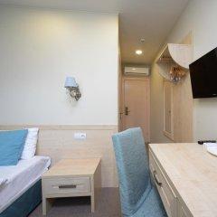 Гостиница ХИТ 3* Стандартный номер с различными типами кроватей фото 5
