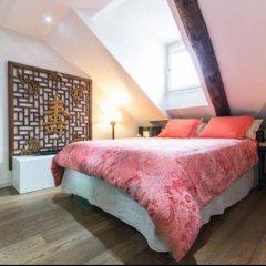 Отель Torino Sweet Home Palazzo di Città Апартаменты с различными типами кроватей фото 4