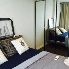 Отель Phuket Penthouse удобства в номере фото 2