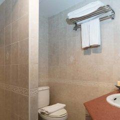 Отель Jomtien Boathouse 3* Стандартный номер с различными типами кроватей фото 3