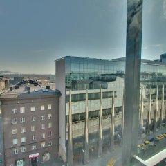 Апартаменты Daily Apartments Viru Penthouse Таллин бассейн