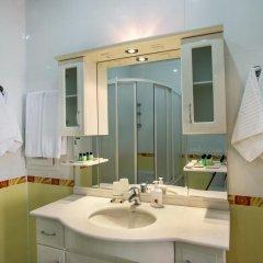 Гостиница Анатолия 4* Номер категории Эконом с различными типами кроватей фото 5