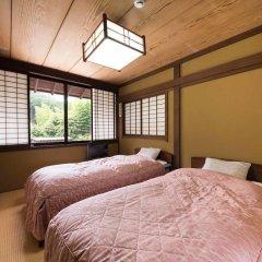 Отель Yokohama Fujiyoshi Izuten Ито комната для гостей фото 3