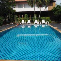 Отель Supsangdao Resort детские мероприятия фото 2