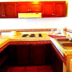 Отель Hacienda Bajamar 3* Стандартный номер с различными типами кроватей фото 2