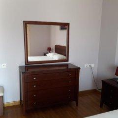 Отель Villa Erdeti Саранда удобства в номере