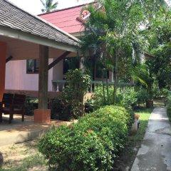 Отель Adarin Beach Resort 3* Бунгало Делюкс с различными типами кроватей фото 2