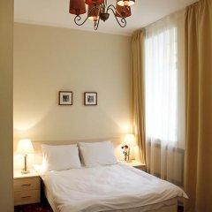 Гостиница Леонарт 3* Номер Комфорт с двуспальной кроватью фото 11