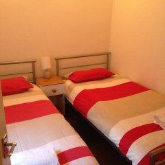 Отель Peter Warehouse Апартаменты с различными типами кроватей фото 31