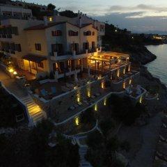 Kerkifalia Hotel