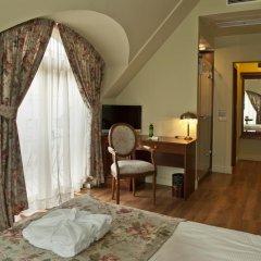 Отель Резиденс София 4* Стандартный номер с различными типами кроватей