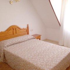 Hotel Casa Portuguesa Стандартный номер с различными типами кроватей