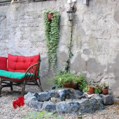 Hostel and Apartments Skadarlija Sunrise фото 4