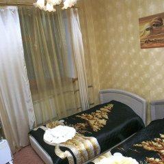 Гостиница Султан-5 Стандартный номер с 2 отдельными кроватями фото 5