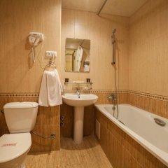 Отель Aviatrans 4* Стандартный семейный номер с двуспальной кроватью фото 4