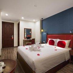 Holiday Emerald Hotel 3* Представительский номер с различными типами кроватей фото 2