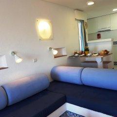 Отель Apartamentos Soldoiro комната для гостей фото 3