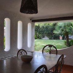 Отель Villa Mary Фонтане-Бьянке питание фото 2