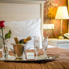 IMPERIAL Hotel & Restaurant 5* Улучшенный номер