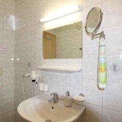 Отель Am Dörfl ванная фото 2