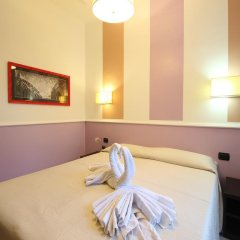 Отель Relais Colosseum 226 3* Стандартный номер