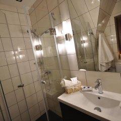 Отель Tatravilla Закопане ванная фото 2