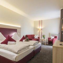 Concorde Hotel Am Leineschloss комната для гостей фото 5
