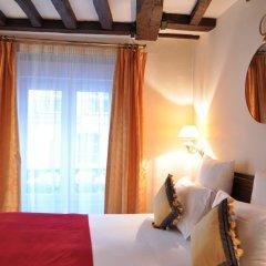 Отель Louis Ii 4* Стандартный номер фото 3