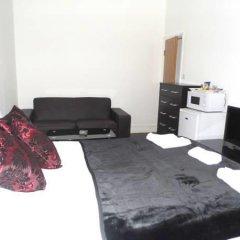 Hyde Park Gate Hotel 3* Стандартный номер с различными типами кроватей фото 26