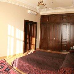 Гостиница Британский Клуб во Львове 4* Люкс с разными типами кроватей