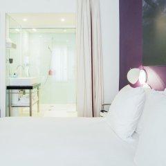 Pacific Café Hotel 2* Стандартный номер с различными типами кроватей фото 5