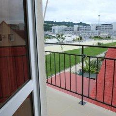 Гостевой Дом Олимпийский Парк 3* Стандартный номер двуспальная кровать