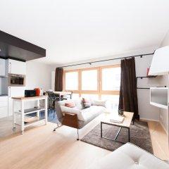 Отель Smartflats Design - L42 4* Студия с различными типами кроватей фото 7