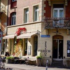 Отель Pension furDich Швейцария, Цюрих - отзывы, цены и фото номеров - забронировать отель Pension furDich онлайн фото 2