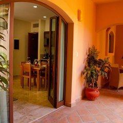 Отель Acanto Playa Del Carmen, Trademark Collection By Wyndham 4* Студия фото 2
