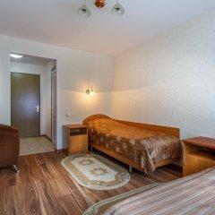 Гостиница Орбиталь (ЦИПК) в Обнинске 10 отзывов об отеле, цены и фото номеров - забронировать гостиницу Орбиталь (ЦИПК) онлайн Обнинск комната для гостей фото 5