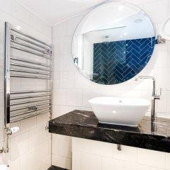 Hotel Indigo Edinburgh - Princes Street 4* Стандартный номер с различными типами кроватей фото 3