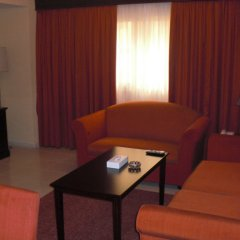 Winchester Grand Hotel Apartments 4* Апартаменты Премиум с различными типами кроватей фото 5