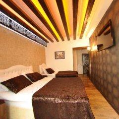 Nevizade Otel & Restaurant Стандартный номер с различными типами кроватей фото 3