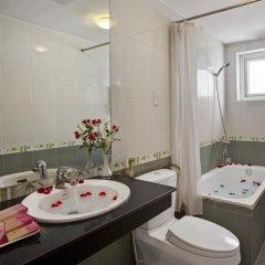 Camellia Boutique Hotel 3* Стандартный номер с различными типами кроватей фото 10