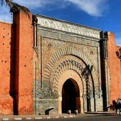 Отель Riad Bab Agnaou Марокко, Марракеш - отзывы, цены и фото номеров - забронировать отель Riad Bab Agnaou онлайн помещение для мероприятий фото 2