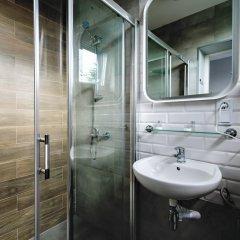 Отель Tamada ванная фото 2
